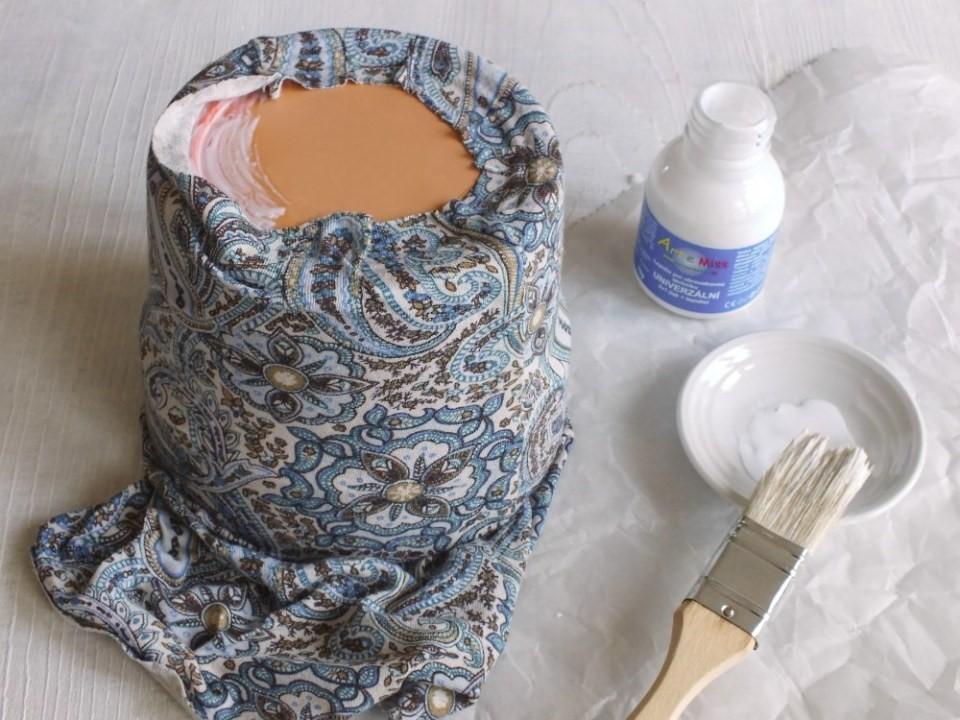 Rýmovník v pyžame recyklácia 4