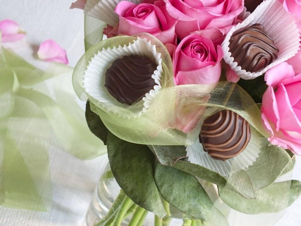 Kytica s čokoládou 4