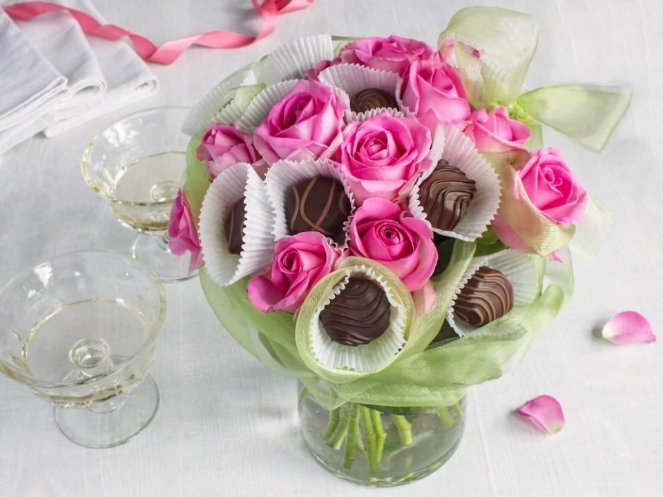 Kytica s čokoládou 6