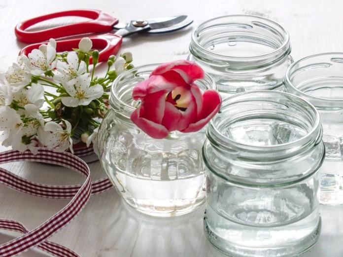 Rastúca maxi váza 2