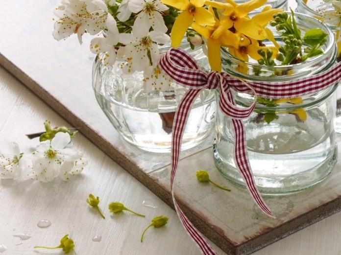 Rastúca maxi váza 3
