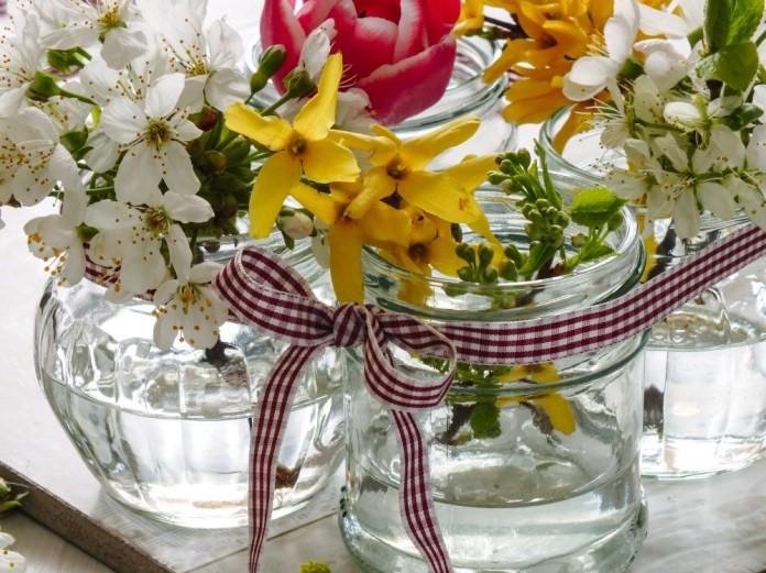 Rastúca maxi váza 4