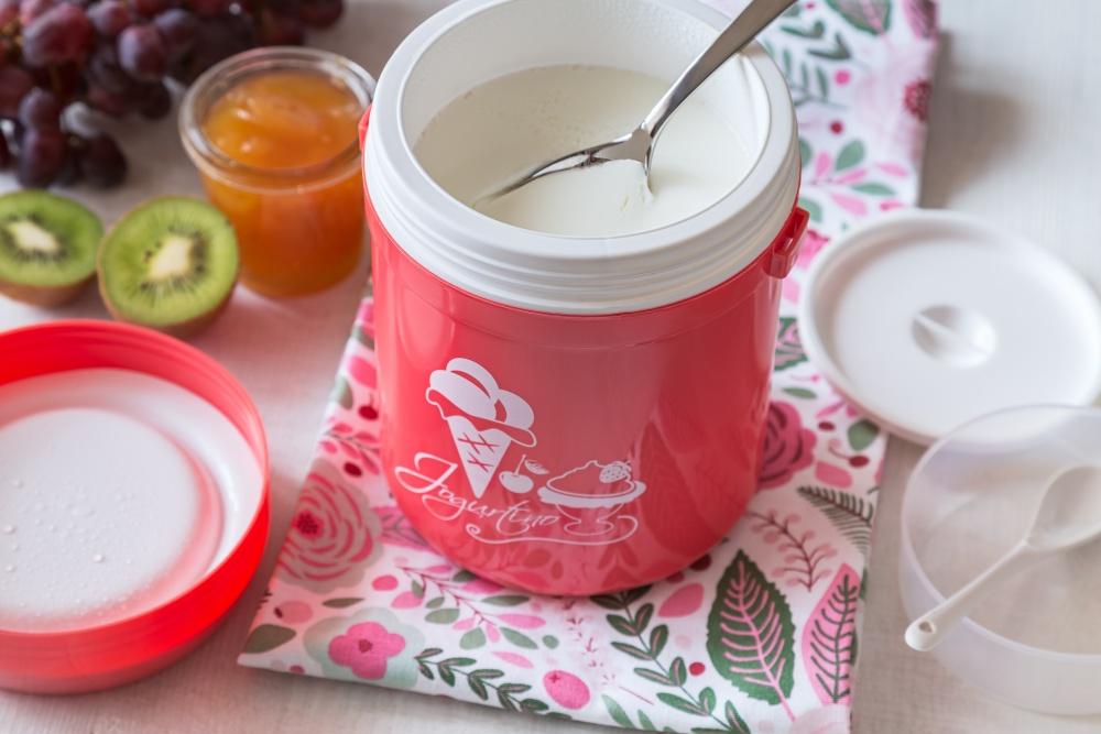 Domáci jogurt plný života4