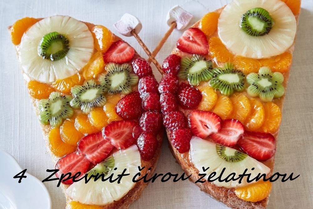 ovocná torta motýľ i bez pečenia6