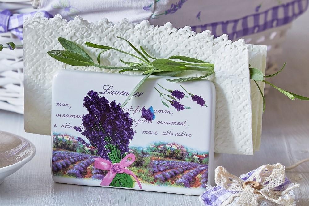Darčeky s vôňou levandule 3