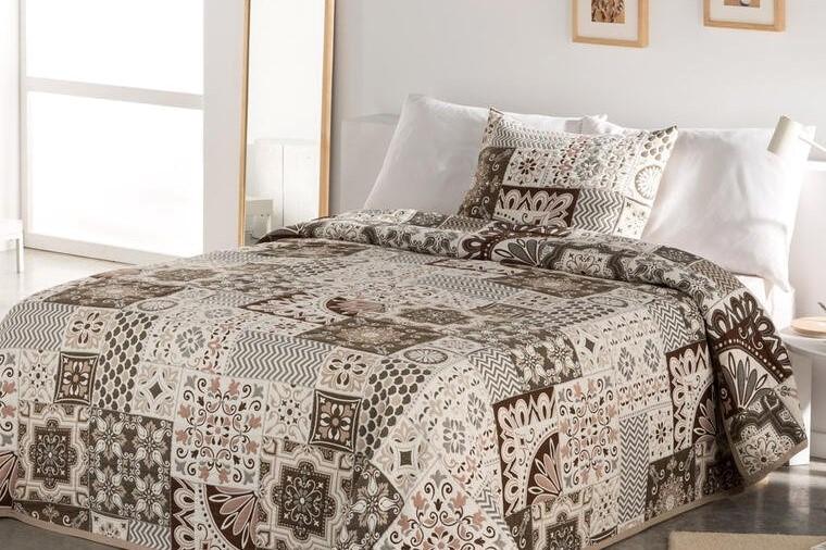 Nové prikrývky na postele 2