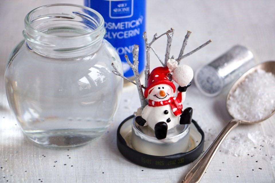 Snežítko pre malých aj veľkých 5