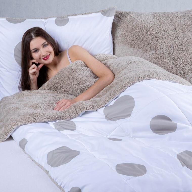 Poznáte päť pravidiel pre spokojné zaspávanie 3