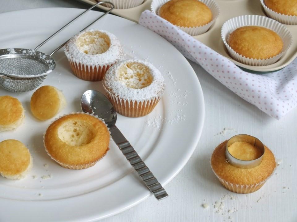 Plnené veľkonočné muffiny 2