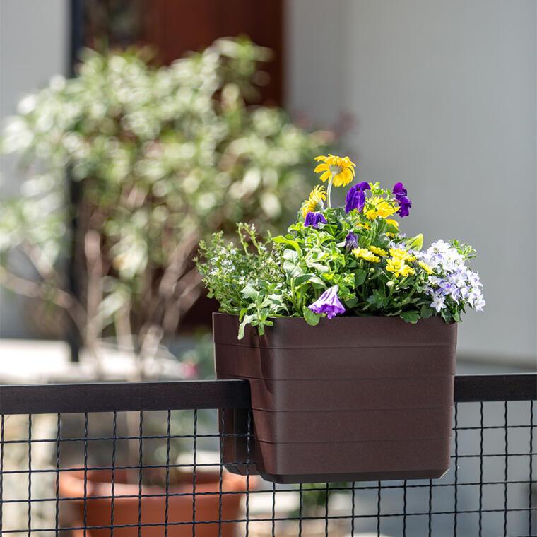 Dedsatoro pre útulný balkón 6