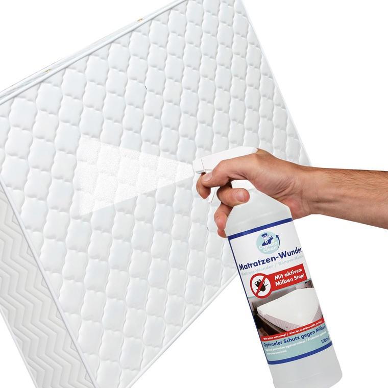 Údržba a čistenie matracov 5