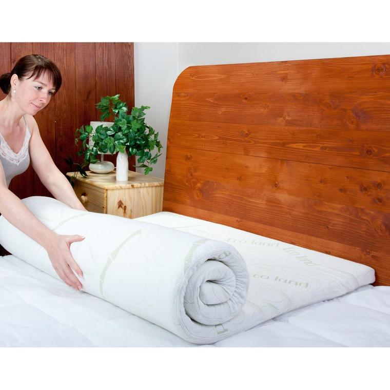 Údržba a čistenie matracov 6