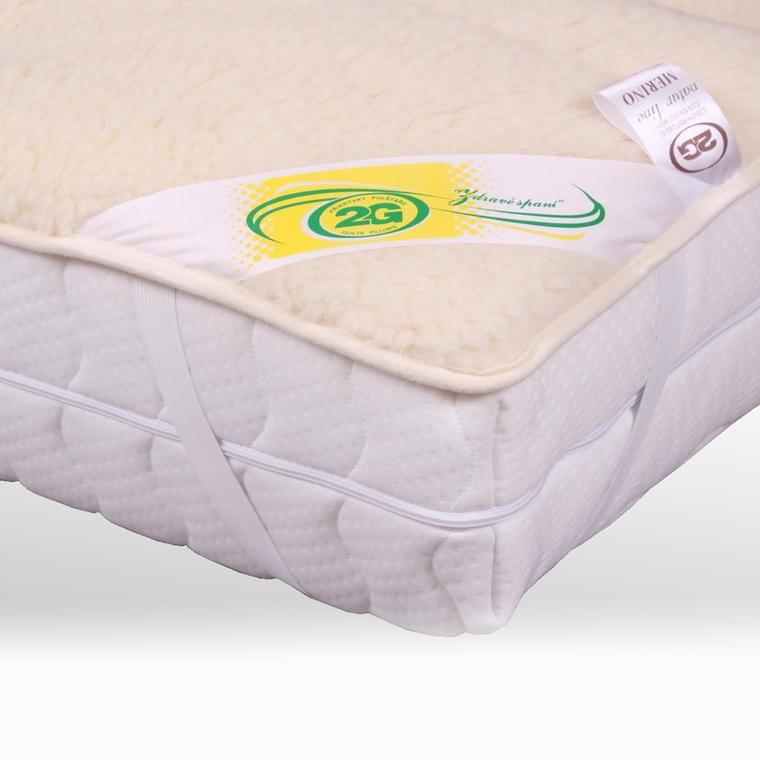Údržba a čistenie matracov 7