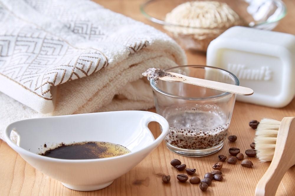 Ako uplatniť kávovú usadeninu v domácnosti 4