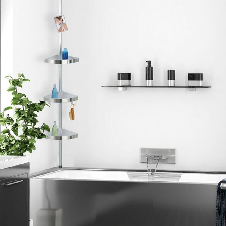 Rýchle upratovanie kúpeľne – prirodzene 2