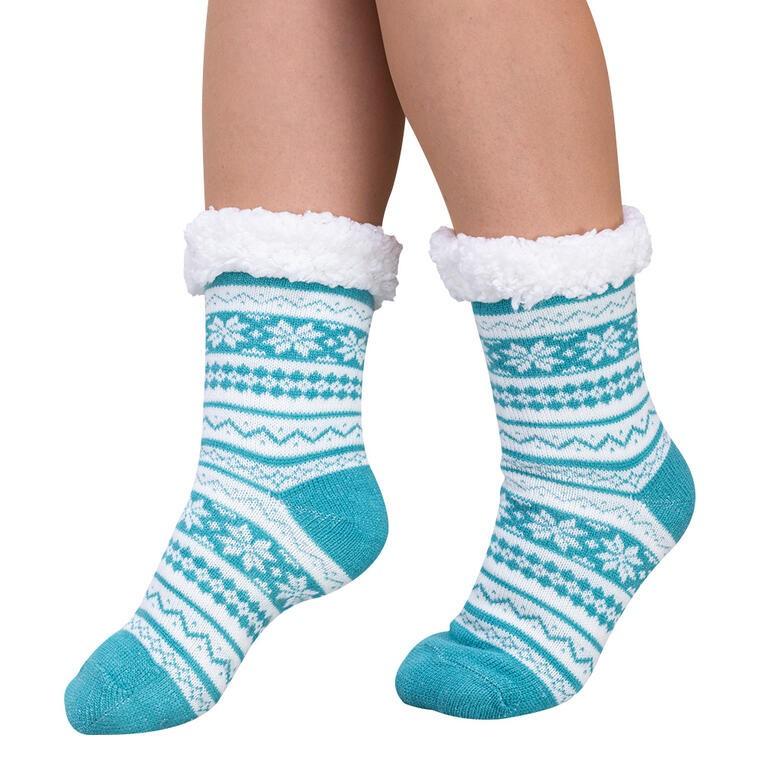 Spite v ponožkách, je to terapia 2